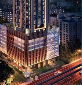 Gallery Cover Image of 1050 Sq.ft 2 BHK Apartment for buy in Ozone The Autograph, Wadala for 33875000
