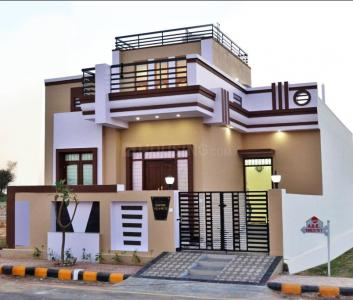 Project Image of 0 - 1155.0 Sq.ft 3 BHK Villa for buy in Aditya Virat Villa