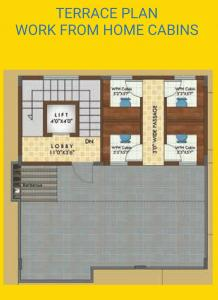 Project Image of 1022.0 - 1300.0 Sq.ft 2 BHK Apartment for buy in Sterling Snowdrop