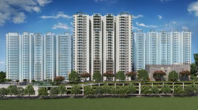 Project Image of 2000.0 - 3000.0 Sq.ft 3 BHK Apartment for buy in Cybercity Rainbow Vistas Rock Garden