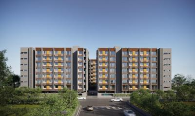Project Image of 0 - 1215.0 Sq.ft 2 BHK Apartment for buy in Pushkar Green
