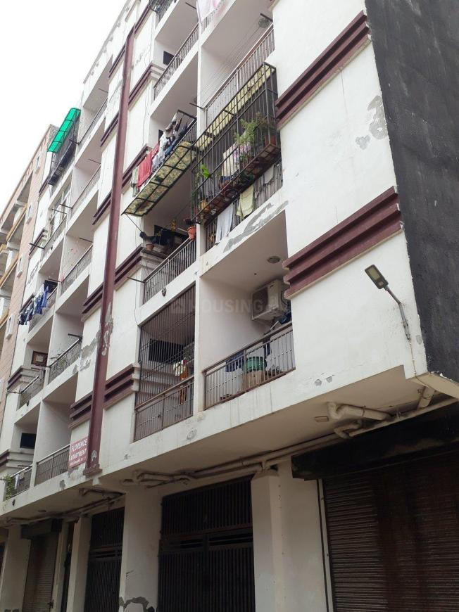 Project Image of 600.0 - 850.0 Sq.ft 1 BHK Builder Floor for buy in Florence Apartments
