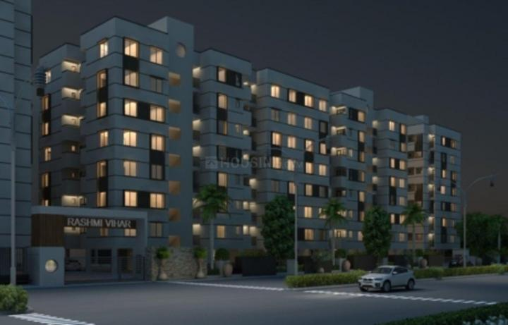 Project Image of 684.0 - 1062.0 Sq.ft 1 BHK Apartment for buy in Rashmi Vihar