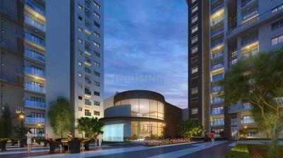 Gallery Cover Image of 2047 Sq.ft 3 BHK Apartment for buy in Divinity, Nayandahalli for 17900000