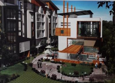 Project Image of 1133.33 - 3255.11 Sq.ft 2 BHK Apartment for buy in Srusti Symphony