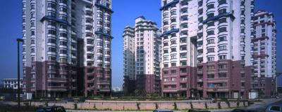 Gallery Cover Image of 1200 Sq.ft 2 BHK Apartment for buy in Unitech The Palms, Sector 41 for 14500000