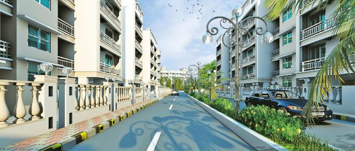 Project Image of 310.0 - 637.0 Sq.ft 1 BHK Apartment for buy in Mirador Utsav Phase 1