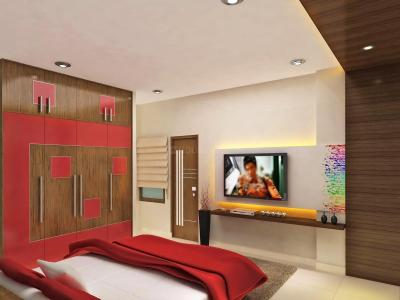 Project Image of 0 - 455 Sq.ft 1 BHK Apartment for buy in Bluestone Apartment
