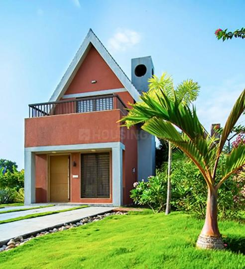 Project Image of 900.0 - 1080.0 Sq.ft 1 BHK Villa for buy in Paghadi Gulab Weekend Farmhouses