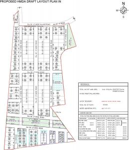 Project Image of 540.0 - 7200.0 Sq.ft Residential Plot Plot for buy in Sark Green Aero Park