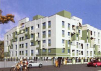 Sancheti Parshwa Residency