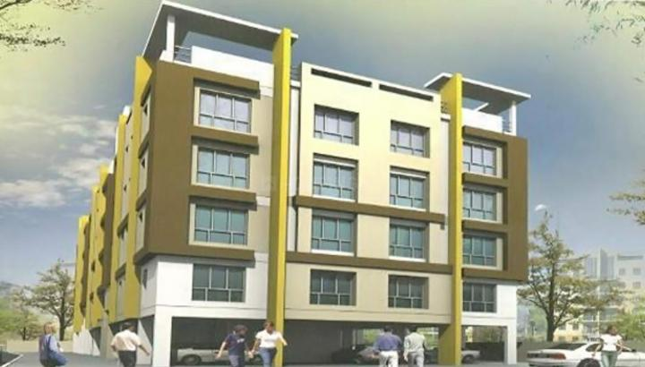 Project Image of 1120 - 1544 Sq.ft 2 BHK Apartment for buy in RC Enclave