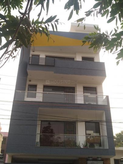 Project Image of 0 - 800 Sq.ft 2 BHK Apartment for buy in Ambey Rani Balaji Apartment