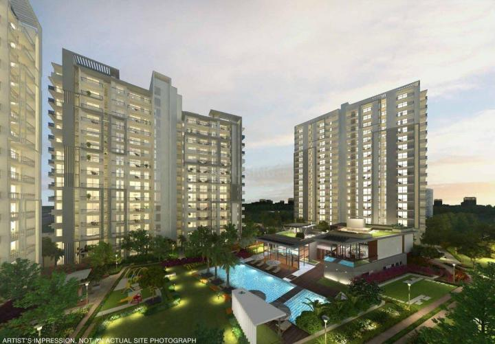 Project Image of 775.0 - 1334.72 Sq.ft 2 BHK Apartment for buy in Godrej Oasis