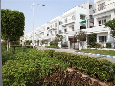 807 Sq.ft Residential Plot for Sale in Omex City, Indore