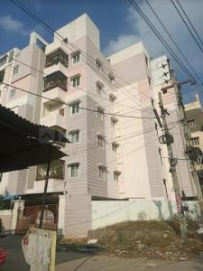 Project Image of 1138 - 1436 Sq.ft 2 BHK Villa for buy in MSR Laxmi Niwas Phase II