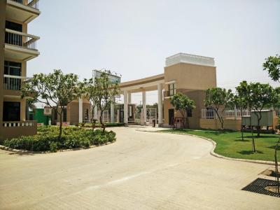 Gallery Cover Image of 1475 Sq.ft 3 BHK Apartment for rent in Eldeco Mystic Greens, Omicron I Greater Noida for 12000