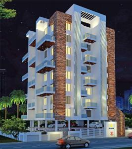 Project Image of 1489.0 - 1593.0 Sq.ft 3 BHK Apartment for buy in Sancheti Prachi Residency