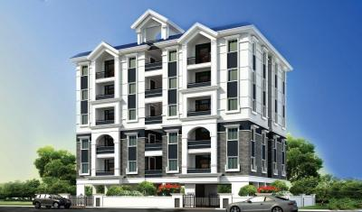 Project Image of 0 - 1025.0 Sq.ft 2 BHK Apartment for buy in SV's Flora