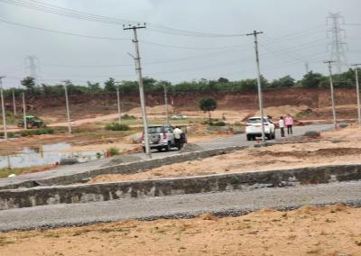 Project Image of 1323.0 - 5193.0 Sq.ft Residential Plot Plot for buy in Sathguru Fortune Pharma