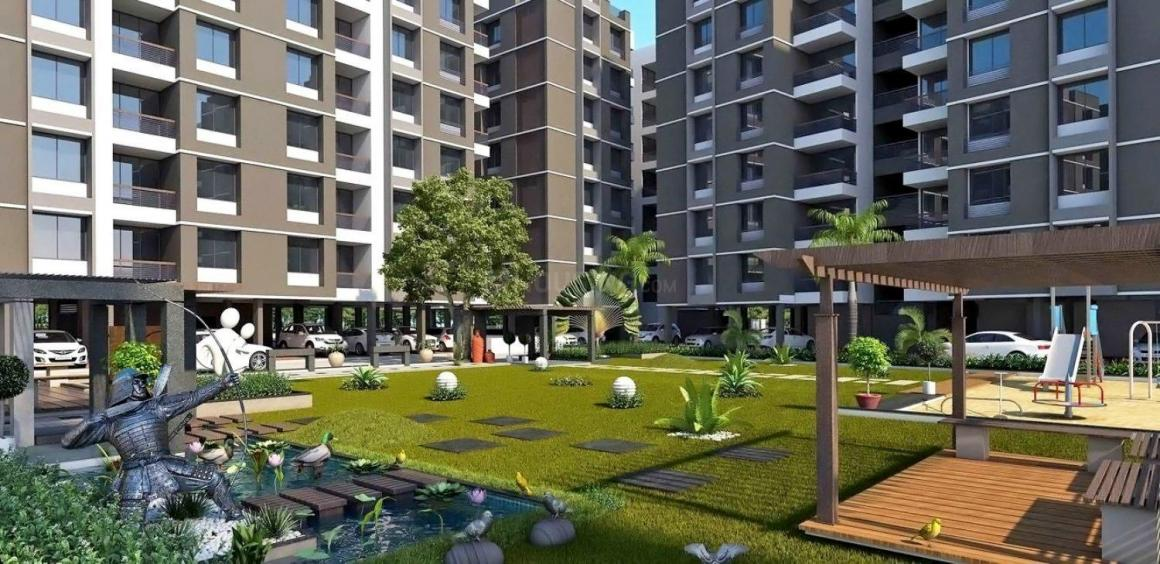 Project Image of 1100.0 - 2061.0 Sq.ft 2 BHK Apartment for buy in Arjun Grace