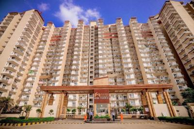 Project Image of 1155.0 - 1995.0 Sq.ft 2 BHK Apartment for buy in Fusion Homes