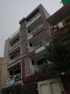 Project Image of 440.0 - 684.0 Sq.ft 1 BHK Independent Floor for buy in Om Sai Homes-1