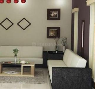 Project Image of 335.0 - 516.0 Sq.ft 1 BHK Apartment for buy in Pyramid Urban Homes II