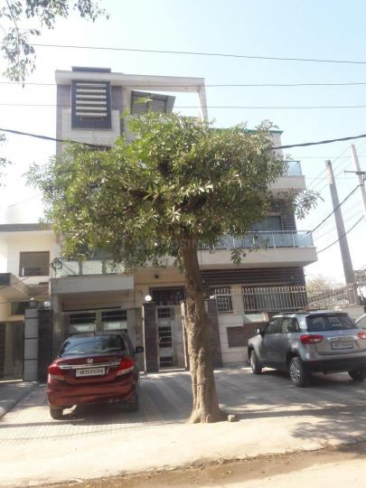 Project Image of 0 - 1921 Sq.ft 4 BHK Independent Floor for buy in Green Field Colony
