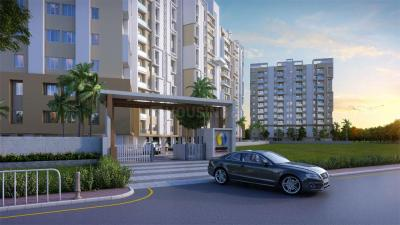 Project Image of 673.0 - 1138.0 Sq.ft 2 BHK Apartment for buy in Residences