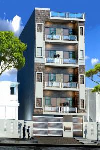 वीए होम्स में खरीदने के लिए 450 - 1150 Sq.ft 1 BHK अपार्टमेंट प्रोजेक्ट  की तस्वीर