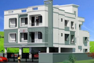 Gallery Cover Pic of Suprabhatham Pazhavanthangal Flats