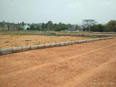 Project Image of 600.0 - 2400.0 Sq.ft Residential Plot Plot for buy in Max Tapovan
