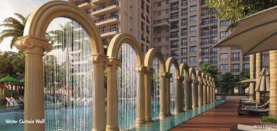 Gallery Cover Image of 1950 Sq.ft 3 BHK Apartment for buy in Paradise Sai World Legend, Shahad for 9500000