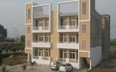 Project Image of 581 - 2710 Sq.ft Residential Plot Plot for buy in Ansal Town Alwar Phase III