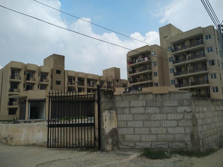 Project Image of 0 - 558.0 Sq.ft 1 BHK Studio Apartment for buy in Satya Nora