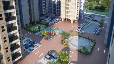 Gallery Cover Image of 910 Sq.ft 2 BHK Apartment for buy in Sri Garden Avenue K, Virar West for 3900000