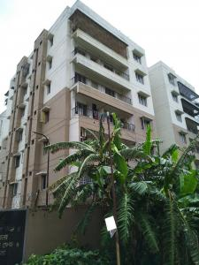 Gallery Cover Image of 1600 Sq.ft 3 BHK Apartment for rent in Kendriya Vihar Phase 2, Birati for 12000