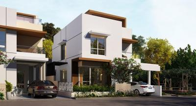 Project Image of 2100.0 - 3275.0 Sq.ft 3 BHK Villa for buy in BSCPL Bollineni Iris