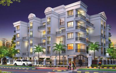 Project Image of 255.32 - 483.19 Sq.ft 1 RK Apartment for buy in Honesty Panchashil Complex