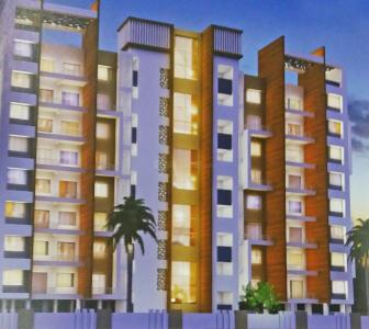Project Image of 500.0 - 686.0 Sq.ft 2 BHK Apartment for buy in Sai Sais Leela