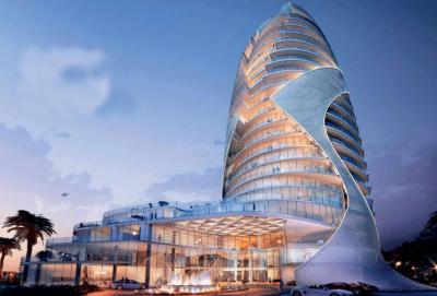 होमस्टेड माइकल शुमाकर वर्ल्ड टावर में खरीदने के लिए 3750 - 5500 Sq.ft 4 BHK अपार्टमेंट प्रोजेक्ट  की तस्वीर
