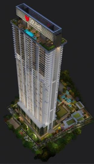 Project Image of 1285.64 - 3084.94 Sq.ft 2 BHK Apartment for buy in Raheja Imperia I