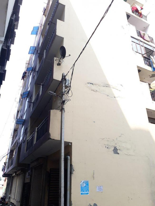 Project Image of 445.0 - 570.0 Sq.ft 1 BHK Independent Floor for buy in Sai Residency