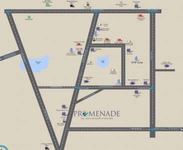 Project Image of 942.0 - 2400.0 Sq.ft 2 BHK Apartment for buy in Ozone WF48