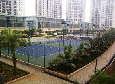 Project Images Image of Prestige Apartment in S.G. Palya