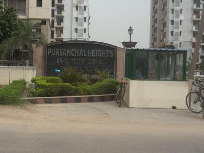 Gallery Cover Image of 3500 Sq.ft 5 BHK Apartment for rent in Zeta I Greater Noida for 60000
