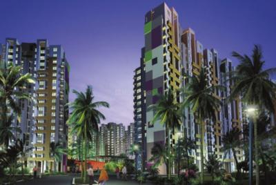 Gallery Cover Image of 1877 Sq.ft 3 BHK Apartment for rent in Unitech Fresco, Sector 50 for 35000
