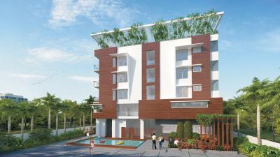 गजानन सुमुक में खरीदने के लिए 1304.0 - 1425.0 Sq.ft 3 BHK अपार्टमेंट प्रोजेक्ट  की तस्वीर