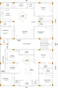 Project Image of 0 - 2149.98 Sq.ft 3 BHK Apartment for buy in Armaan NRM Residency 51